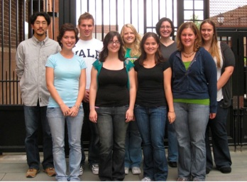 summer 2009 lab